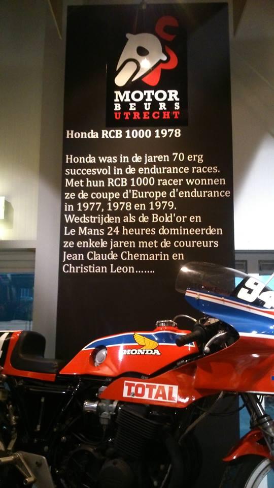 Honda rcb endurance replica - Page 4 11001811