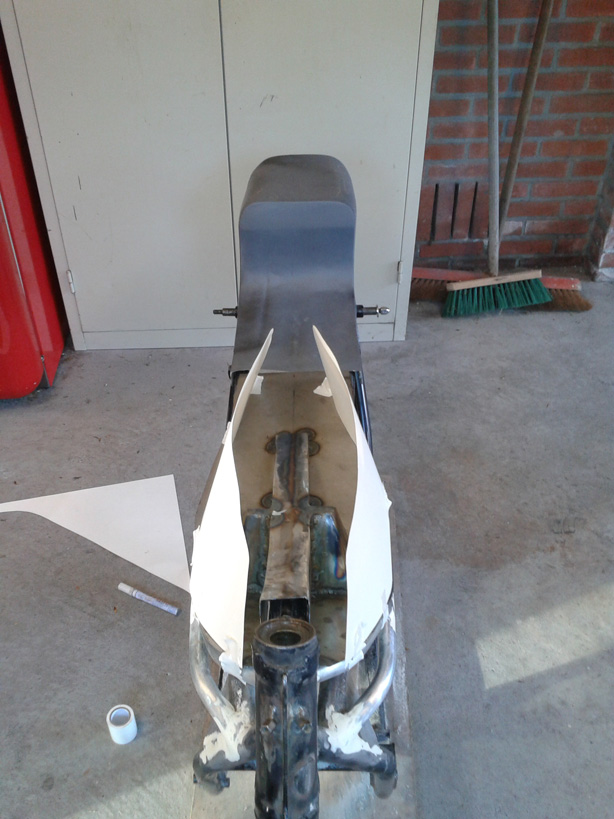Honda rcb endurance replica 2012-011