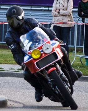 Honda rcb endurance replica 20130611