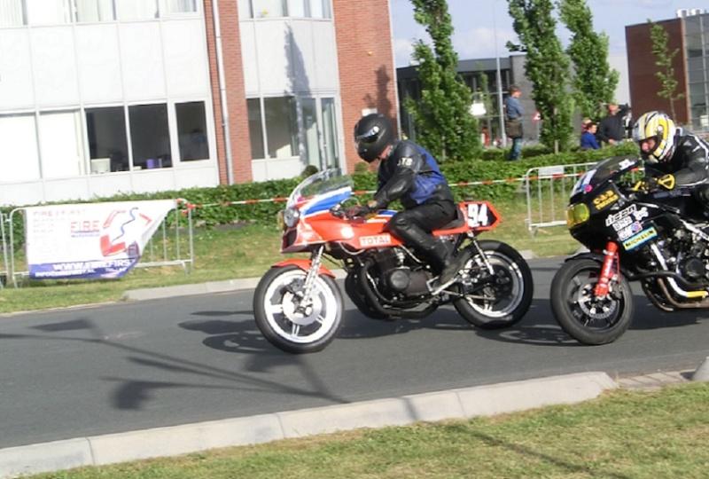 Honda rcb endurance replica Binnen10