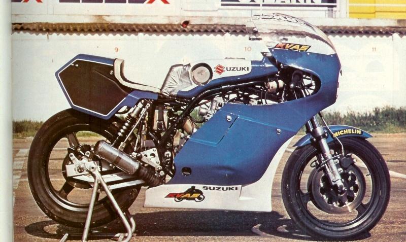 Suzuki gs1000r xr69 endurance replica Suzuki11