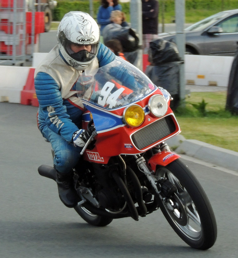 Honda rcb endurance replica Tet_en11