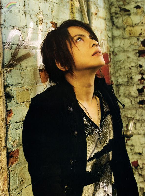 Le meilleur des meilleurs..Hyde! Hideto10