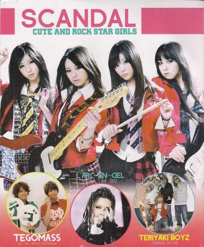 ASIAN LOOK Vol.19 Cover11