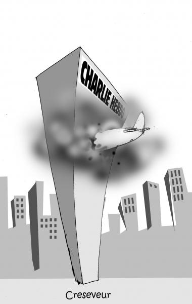 Actu en dessins de presse - Attention: Quelques minutes pour télécharger 37014610
