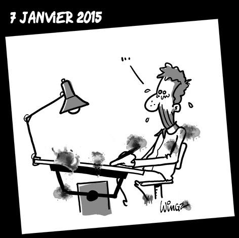 Actu en dessins de presse - Attention: Quelques minutes pour télécharger 7-janv10