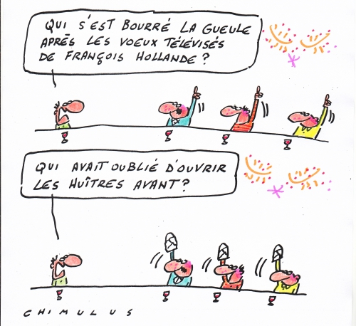 Actu en dessins de presse - Attention: Quelques minutes pour télécharger Chimud10