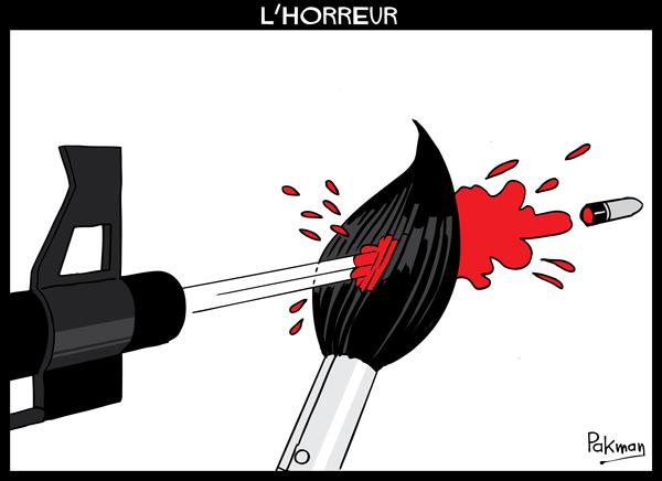 Actu en dessins de presse - Attention: Quelques minutes pour télécharger Conten14