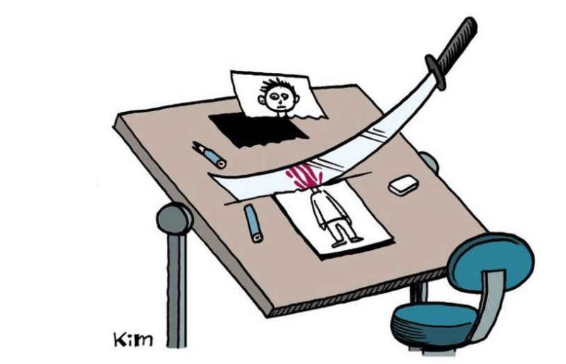 Actu en dessins de presse - Attention: Quelques minutes pour télécharger Crbst_20