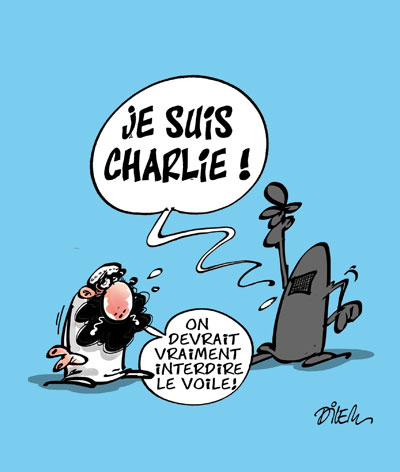Actu en dessins de presse - Attention: Quelques minutes pour télécharger Dilem_16