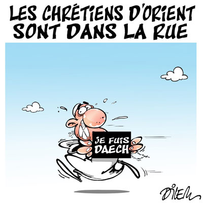 Actu en dessins de presse - Attention: Quelques minutes pour télécharger - Page 2 Dilem_24