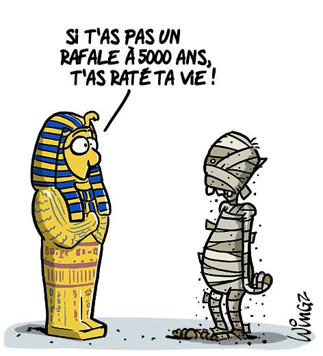 Actu en dessins de presse - Attention: Quelques minutes pour télécharger - Page 2 Egypte10
