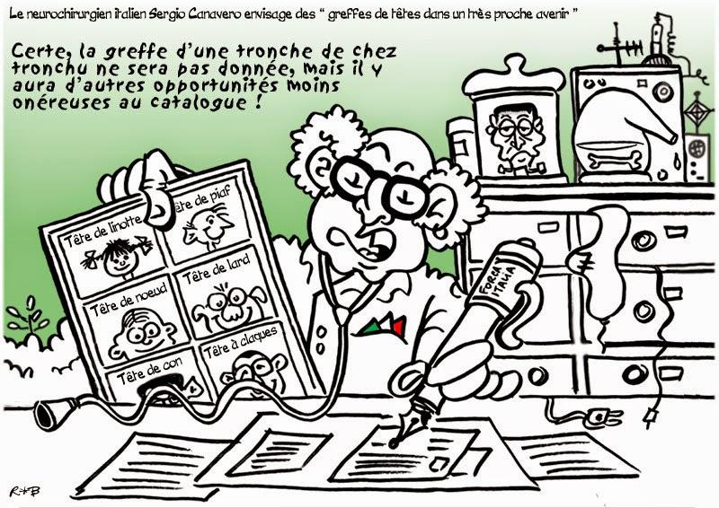 Actu en dessins de presse - Attention: Quelques minutes pour télécharger - Page 2 Greffe10