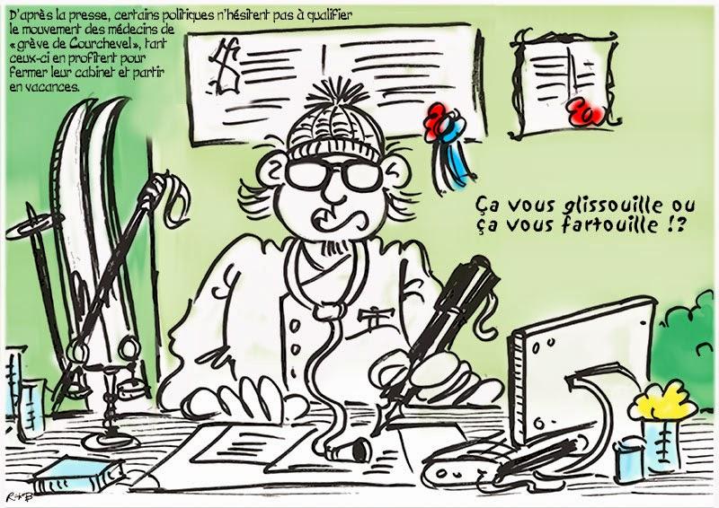 Actu en dessins de presse - Attention: Quelques minutes pour télécharger Greve-10