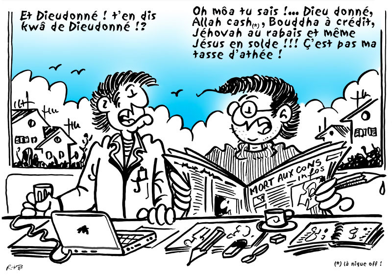 Actu en dessins de presse - Attention: Quelques minutes pour télécharger - Page 2 Kecrob12
