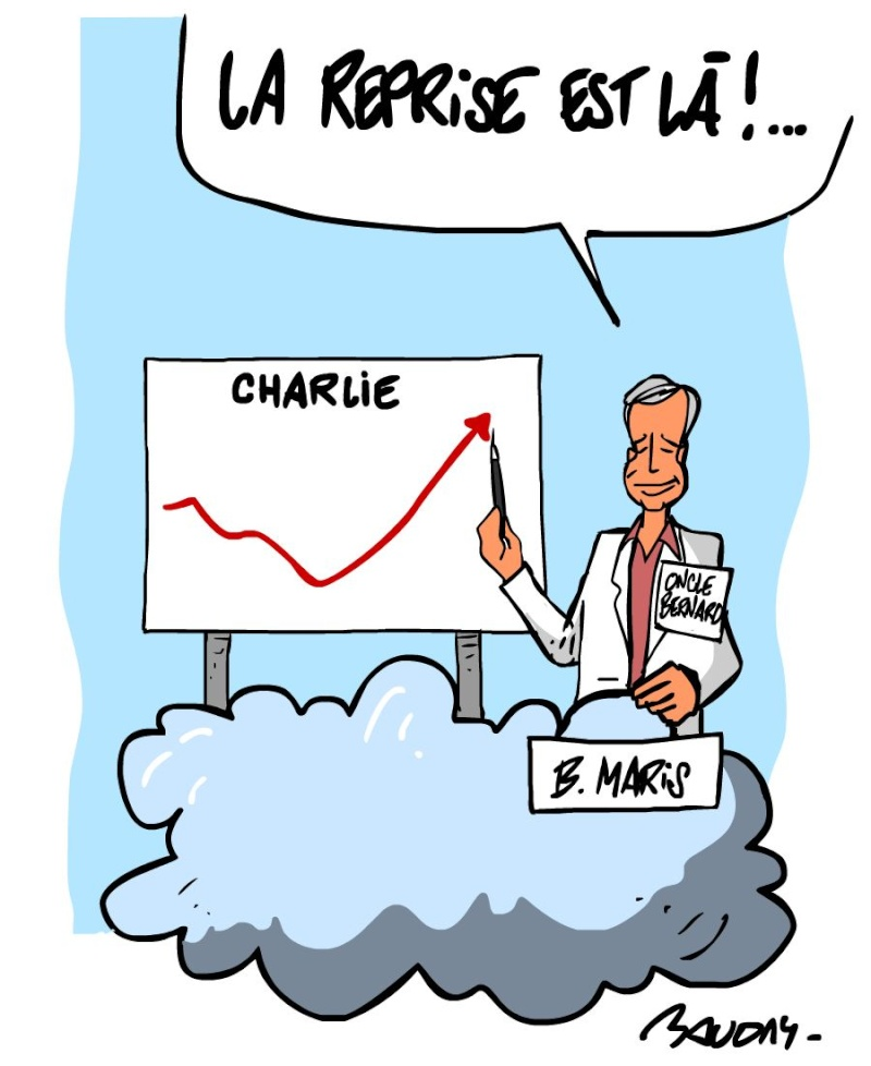 Actu en dessins de presse - Attention: Quelques minutes pour télécharger Maris10