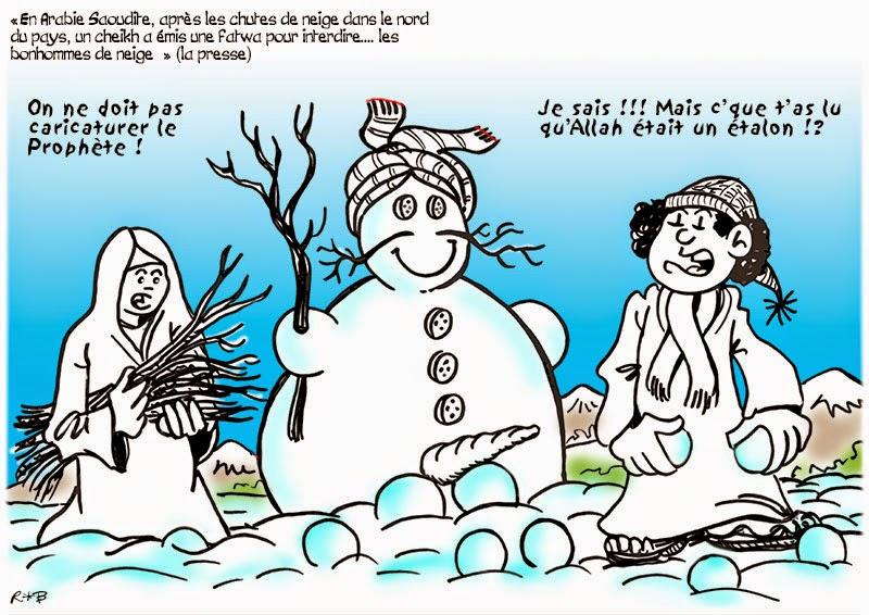 Actu en dessins de presse - Attention: Quelques minutes pour télécharger - Page 2 Neige-10