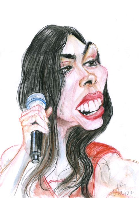 Actu en dessins de presse - Attention: Quelques minutes pour télécharger Olivia10
