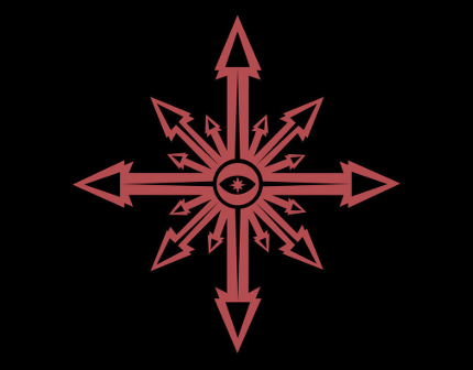The Loose End Symbol10