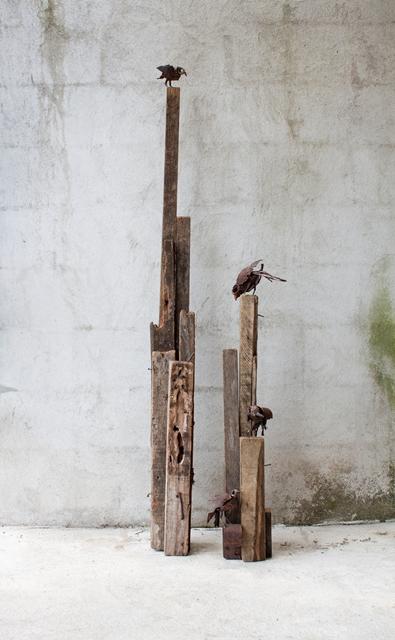 """Christian Salablanca - """"Del otro lado"""" - Costa Rica Aolati10"""