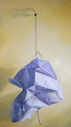 Rolando Ernesto Chicas Alfaro - El Salvador Arte_d10