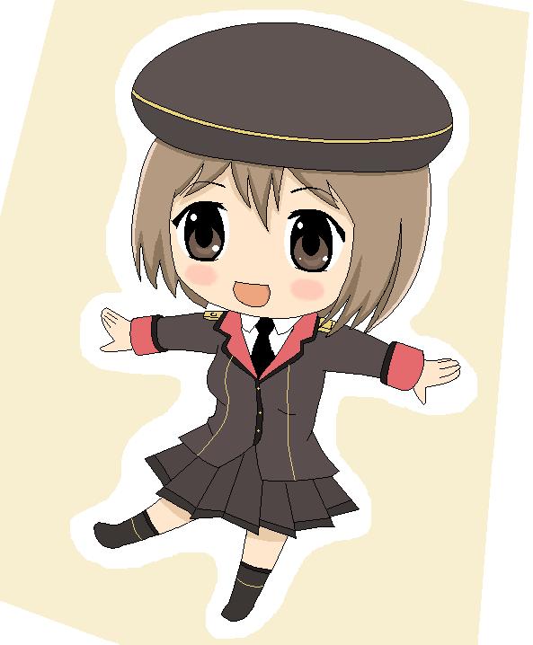 "Random Chibi Draw!! 9/7/13 update: ""Lily Rain Eve, winberl and ion"" - Page 2 Yuuka10"