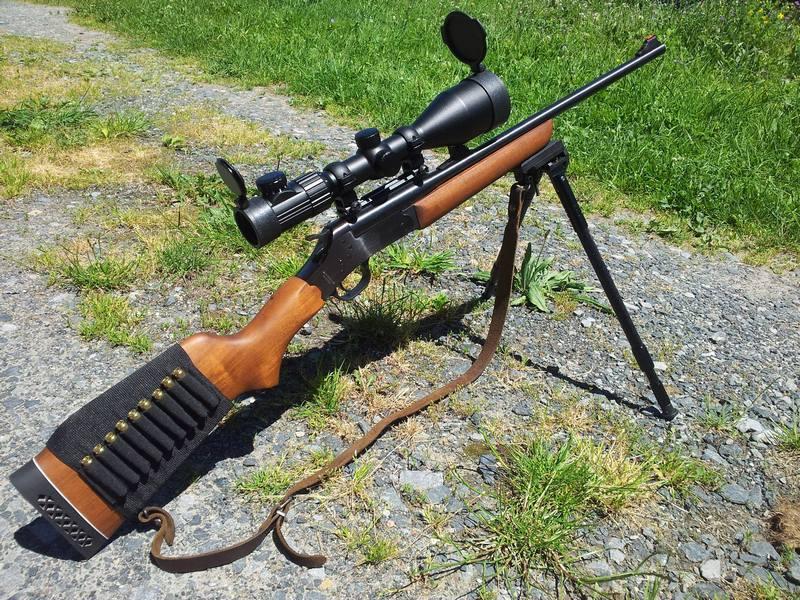 Equipement de base pour le tir d'été du renard 10150610