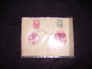 Zahlreiche Briefmarken + Ersttagsbriefe Pict0526