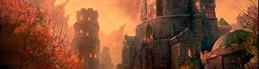 Les anciennes tours