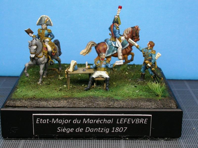 Etat Major Napoléonien Dscn5819