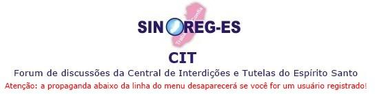 Forum CIT