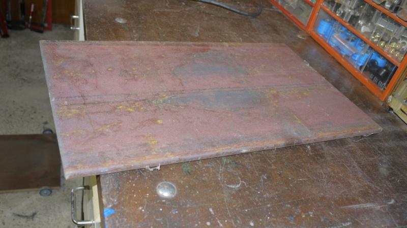 Modification tronçonneuse à métaux. P1020112
