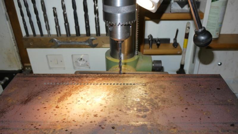 Modification tronçonneuse à métaux. P1020113