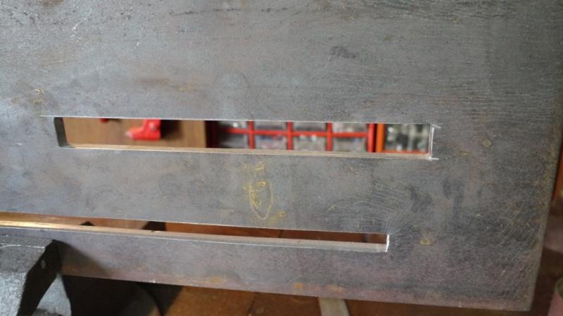 Modification tronçonneuse à métaux. P1020210