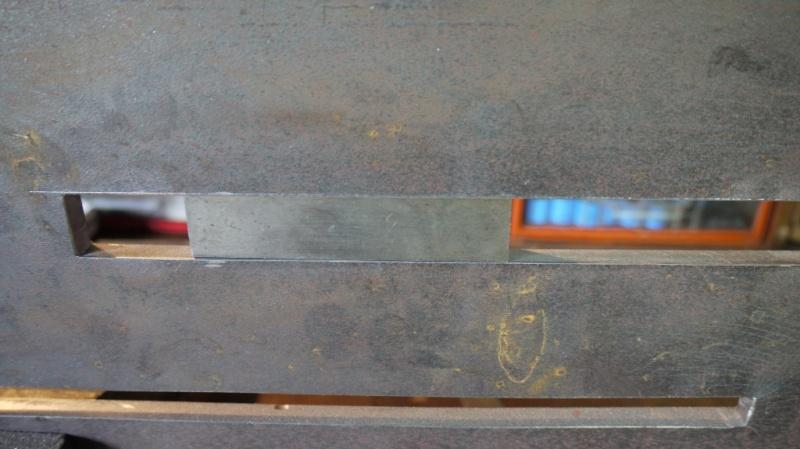 Modification tronçonneuse à métaux. P1020211