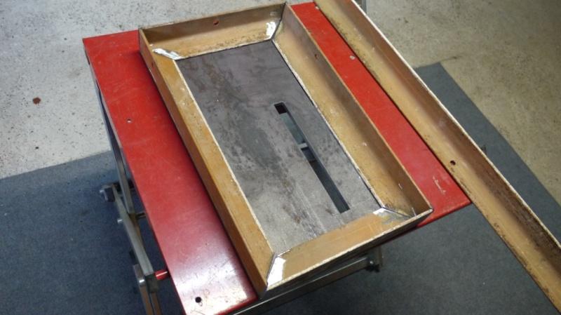 Modification tronçonneuse à métaux. P1020212