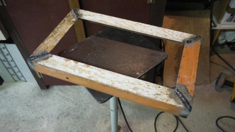 Modification tronçonneuse à métaux. P1020213