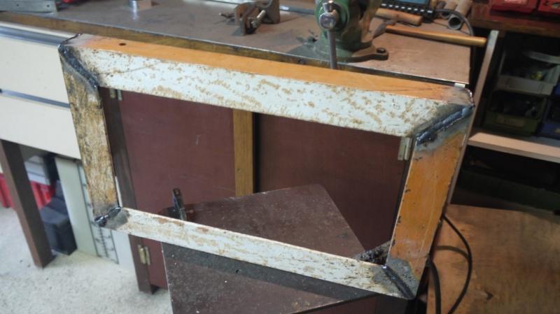 Modification tronçonneuse à métaux. P1020214