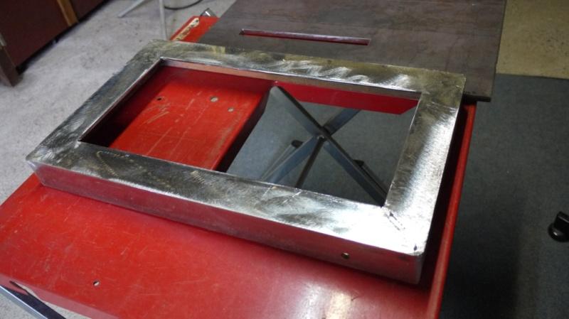 Modification tronçonneuse à métaux. P1020215