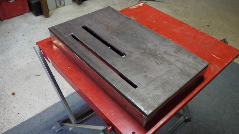 Modification tronçonneuse à métaux. P1020218