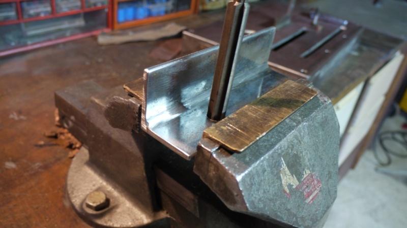 Modification tronçonneuse à métaux. P1020221