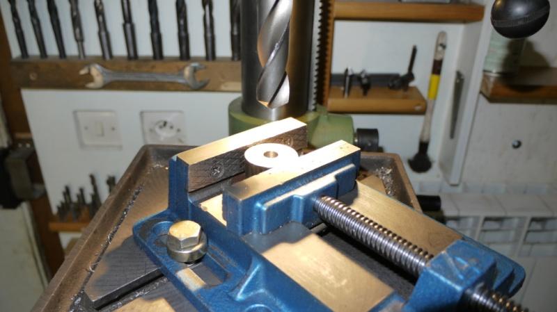 Modification tronçonneuse à métaux. P1020224