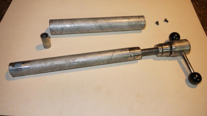 Modification tronçonneuse à métaux. P1040112
