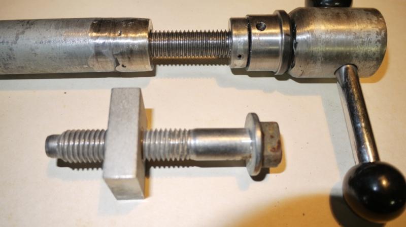 Modification tronçonneuse à métaux. P1040113
