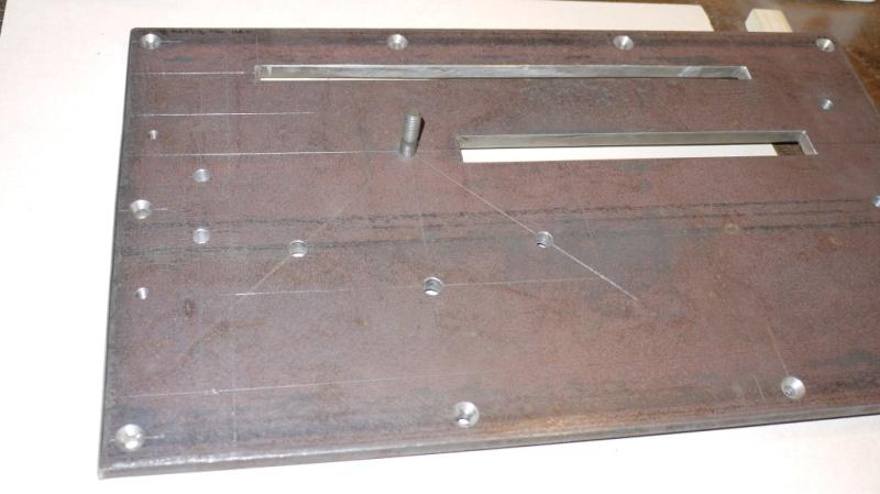 Modification tronçonneuse à métaux. P1040119