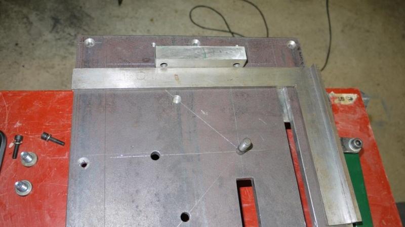 Modification tronçonneuse à métaux. P1040123