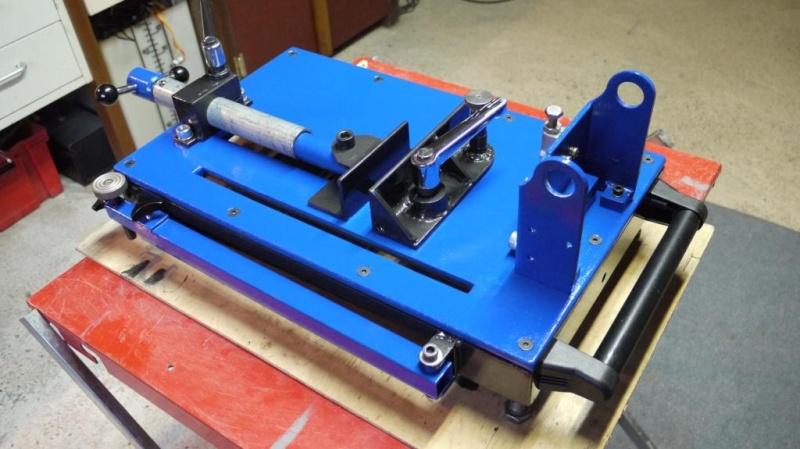 Modification tronçonneuse à métaux. - Page 2 P1040136