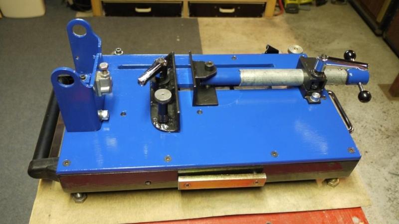 Modification tronçonneuse à métaux. - Page 2 P1040137