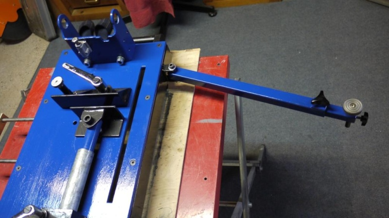 Modification tronçonneuse à métaux. - Page 2 P1040139