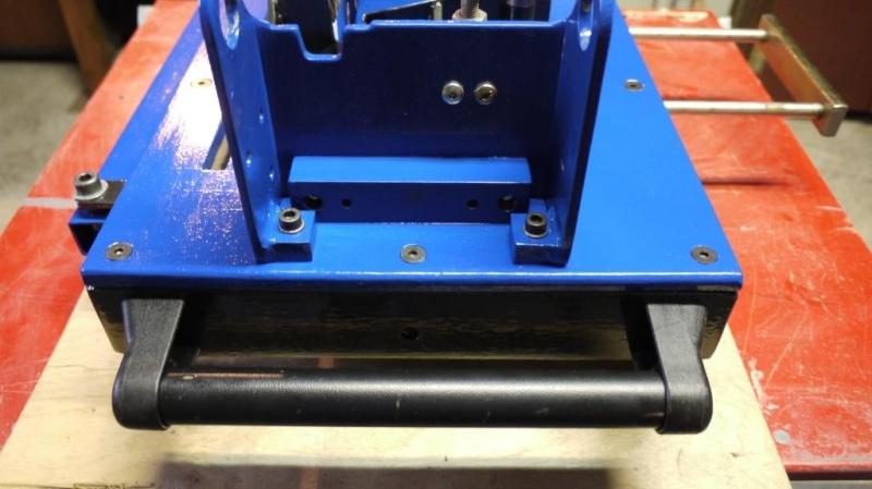Modification tronçonneuse à métaux. - Page 2 P1040142